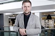 M&C Saatchi hires Jason Lawes as creative director