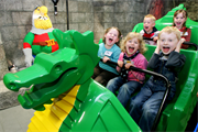 Legoland seeks shop ahead of IPO