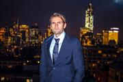 HuffPost's Maymann sets sights on world domination