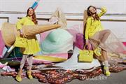 Adam & Eve/DDB wins Mulberry festive brief