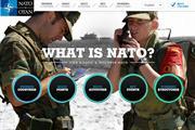 Nato hires M&C Saatchi to help with comms