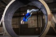 Pepsi Max launches YouTube channel for unbelievable feats