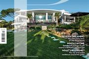 Archant launches global luxury property title