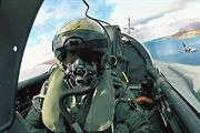 RAF recruitment campaign for regulars and reservists takes off