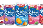 Rubicon kicks off UK advertising contest