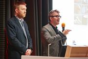 Power of newsbrands reinforced at Shift 2014
