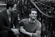Tiffany & Co ads feature first same-sex couple