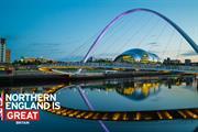 Lowe Open UK picks up VisitEngland brief