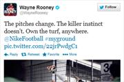 Wayne Rooney @NikeFootball tweet escapes ban