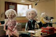 Wonga chairman axes elderly puppets