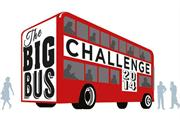Last call for entries for The Big Bus Challenge