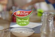 Birds Eye kicks off £60m pan-Euro campaign