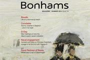 Bonhams appoints Contagious London ahead of contemporary art push