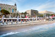 Campaign Cannes beach party 2014: video and pictures
