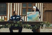 Eric Cantona to swim Channel if Brits agree Kronenbourg 1664 is best beer