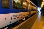 Chiltern Railways seeks creative shop