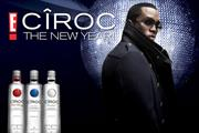 Droga5 Europe wins Cîroc brief