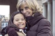 Campaign Viral Chart: Down Syndrome future mom ad doubles shares