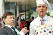 Mismatched brand ambassadors return for latest Enterprise campaign