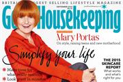 Magazine ABCs: Good Housekeeping strengthens lead over top women's monthlies