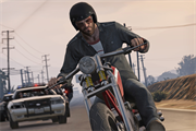 Agencies line up for £5m Rockstar media