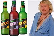 Hooch appoints More and MJ Media for Keith Lemon campaign