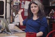 Times newspapers launch film series starring writers including Caitlin Moran