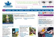 DigitasLBi picks up Mumsnet mobile brief