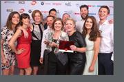 PHD wins Arqiva Awards Agency of the Year