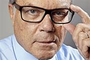 Martin Sorrell calls Ukraine crisis 'a black swan that people didn't see coming'