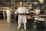 Brawn and bread: Sly Stallone stars in Warburtons campaign