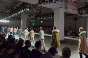 British Fashion Council hires Somethin' Else