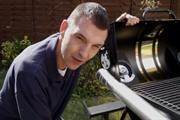 Tim Westwood 'pimps' a BBQ in Heck sausages campaign