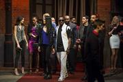 Will.i.am discusses Lexus ad in new behind-the-scenes footage
