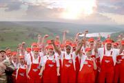 Yorkshire Tea launches £5 million campaign