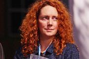 News International chief executive Rebekah Brooks resigns