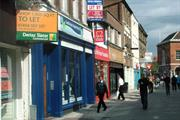 Mary Portas' Yellowdoor called in for high street shop fight