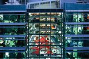 AXA holds agency talks over global strategy task
