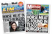 FSA tight-lipped on reassurance campaigns following horsemeat scandal