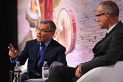 Sorrell: Google is trying to 'hang us out to dry'