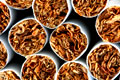 Imperial Tobacco prepares for Altadis merger