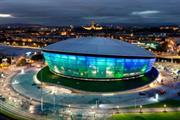 MTV picks Glasgow for 20th global awards show in 2014