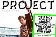 Virgin's iPad magazine Project tweaked after reader survey