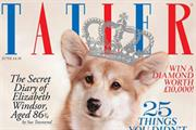 Tatler partners with Zappar for Diamond Jubilee augmented reality issue
