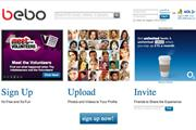 Bebo UK sales set to merge with AOL team