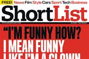 ShortList partners with ITV4's Richard Bacon show