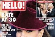MAGAZINE ABCs: OK!, Star and Reveal plunge in struggling celebrity sector