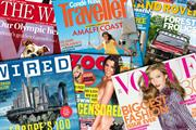 MAGAZINE ABCs: Jan - June 2012: The top 100 magazines at a glance