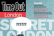 MAGAZINE ABCs: Time Out bows out of newsstands with fewer than 11,000 sales