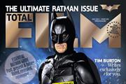 Future readies Total Film iPad edition